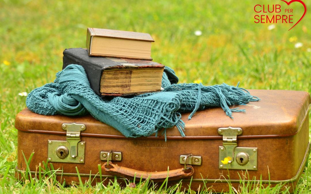 La valigia del passato